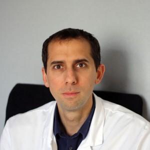 Dr Vincent Wassermann